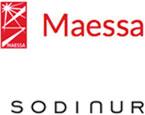 Maessa Sodinur logo